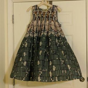 Anthropologie Dresses - Anthropolgie Pascal dress